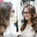 обучение брондированию волос