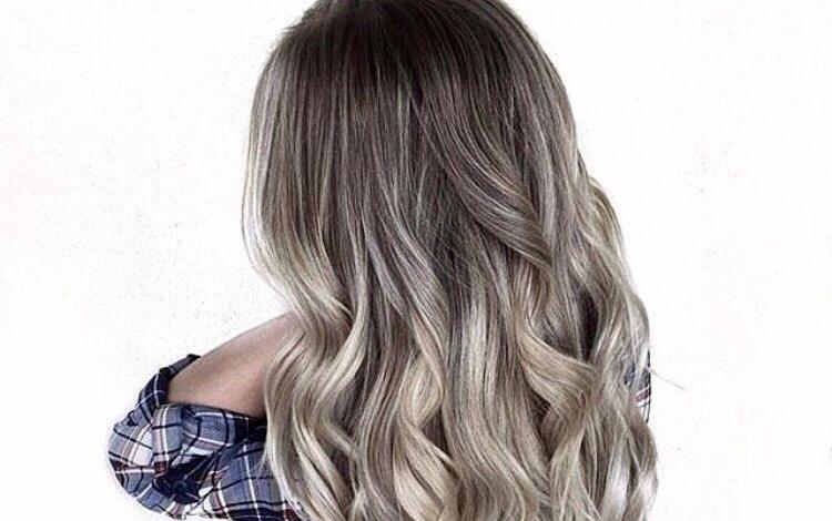 Лучший блонд от Марии Мельниковой