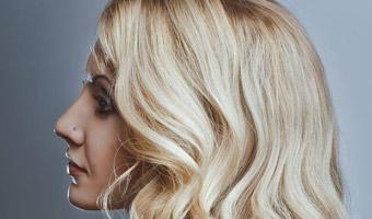 Колористика. Коллекция «Волосы в фокусе» 2013